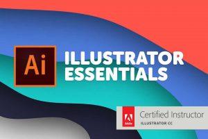 โปรแกรม adobe illustrator