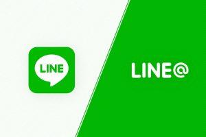 Line สามารถเล่นบน PC ได้เช่นกัน